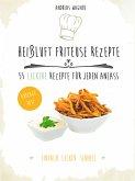 Heißluftfritteuse Rezepte (eBook, ePUB)