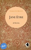 Jane Eyre (eBook, ePUB)
