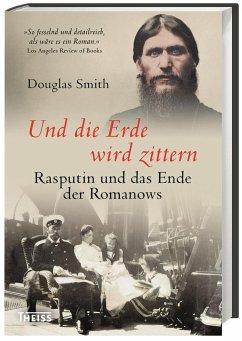 Und die Erde wird zittern - Smith, Douglas