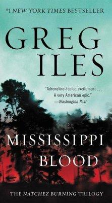 Penn Cage 06. Mississippi Blood. The Natchez Burning Trilogy - Iles, Greg