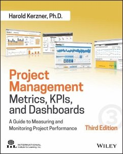 Project Management Metrics, Kpis, and Dashboard...