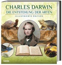 Die Entstehung der Arten - Darwin, Charles