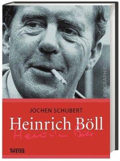 Heinrich Böll - Schubert, Jochen
