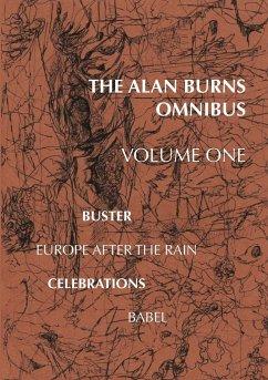 The Alan Burns Omnibus