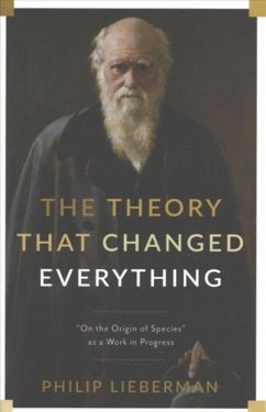 The Theory That Changed Everything - Lieberman, Philip