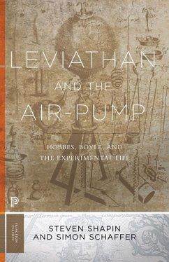 Leviathan and the Air-Pump - Shapin, Steven; Schaffer, Simon