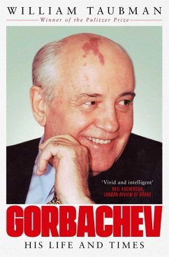 Gorbachev (eBook, ePUB) - Taubman, William