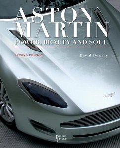 Aston Martin, Power, Beauty & Soul