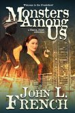 Monsters Among Us: A Bianca Jones Collection