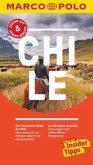 MARCO POLO Reiseführer Chile