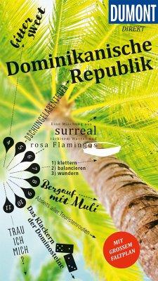 DuMont direkt Reiseführer Dominikanische Republik - Lichterbeck, Philipp