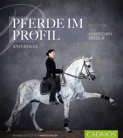 Pferde im Profil - Beran, Anja