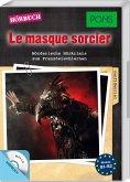 Le masque sorcier, 1 MP3-CD