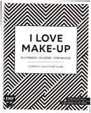 I love Make up