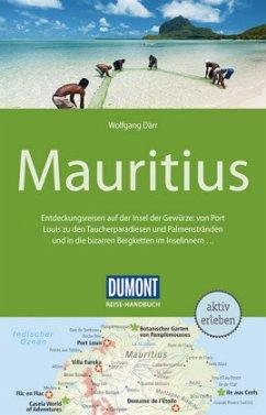 DuMont Reise-Handbuch Reiseführer Mauritius - Därr, Wolfgang