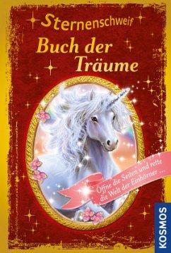 Sternenschweif, Buch der Träume - Chapman, Linda