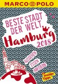 MARCO POLO Beste Stadt der Welt - Hamburg 2018 (MARCO POLO Cityguides)