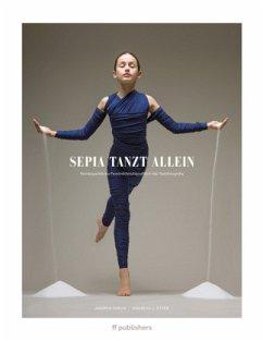 Sepia tanzt allein - Simon, Andrea