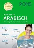 PONS Verbtabellen Arabisch