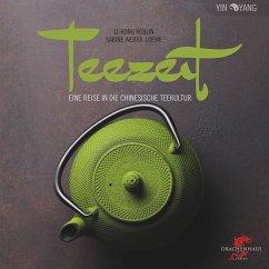 Teezeit - Koblin, Li-Hong;Weber-Loewe, Sabine