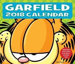Garfield 2018