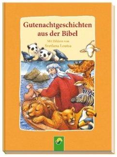 9783849904142 - Huber, Annette: Gutenachtgeschichten aus der Bibel - Livre