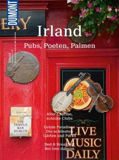 DuMont Bildatlas 187 Irland - Quint, Nicole