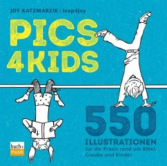 pics4kids, 1 CD-ROM