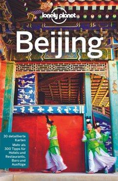 Lonely Planet Reiseführer Beijing - McCrohan, Daniel;Eimer, David