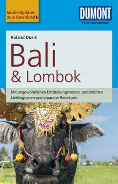 DuMont Reise-Taschenbuch Reiseführer Bali & Lombok