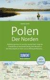 DuMont Reise-Handbuch Reiseführer Polen. Der Norden