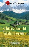 Schicksalsnacht in den Bergen (eBook, ePUB)