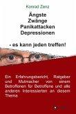 Ängste, Zwänge, Panikattacken, Depressionen - es kann jeden treffen! (eBook, ePUB)