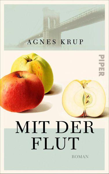 Mit Der Flut Ebook Epub Von Agnes Krup Portofrei Bei Bücherde