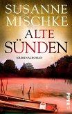 Alte Sünden / Kommissar Völxen Bd.7 (eBook, ePUB)