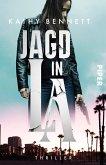 Jagd in L.A / Detective Maddie Divine Bd.2 (eBook, ePUB)
