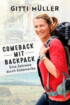 Comeback mit Backpack (eBook, ePUB) - Müller, Gitti