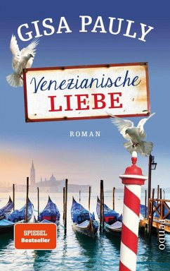 Venezianische Liebe (eBook, ePUB) - Pauly, Gisa