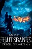 Blutsbande / Krieger des Nordens Bd.1 (eBook, ePUB)