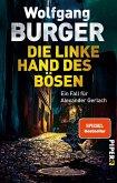 Die linke Hand des Bösen / Kripochef Alexander Gerlach Bd.14 (eBook, ePUB)
