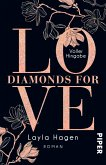Voller Hingabe / Diamonds for Love Bd.1 (eBook, ePUB)