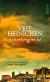 Scherbengericht / Proteo Laurenti Bd.10 (eBook, ePUB)