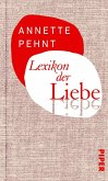 Lexikon der Liebe (eBook, ePUB)