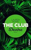 Desire / The Club Bd.6 (eBook, ePUB)