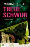 Treueschwur / Horndeich & Hesgart Bd.10 (eBook, ePUB)