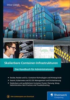 Skalierbare Container-Infrastrukturen (eBook, e...
