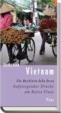 Lesereise Vietnam (Mängelexemplar)