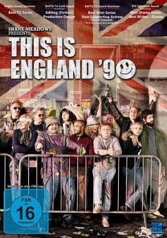 This Is England ´90 (2 Discs)