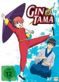 Gintama, Vol. 2 (3 Discs)