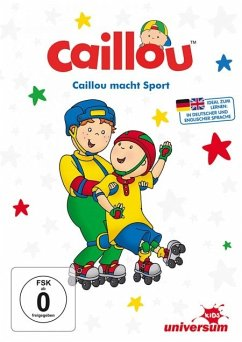 Caillou - Caillou macht Sport
